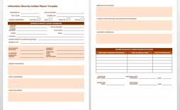004 Fantastic Workplace Violence Incident Report Form Ontario Concept