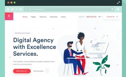 004 Fascinating Busines Html Template Free Download With Cs High Def  Css Responsive Website