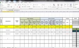 004 Fascinating Cash Flow Sample Excel Highest Quality  Sheet Spreadsheet Bar Chart