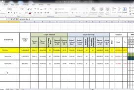 004 Fascinating Cash Flow Sample Excel Highest Quality  Spreadsheet Free Forecast Template