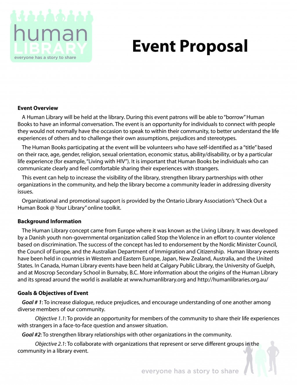 004 Fascinating Event Sponsorship Proposal Template High Def  Free Ppt Music PdfLarge
