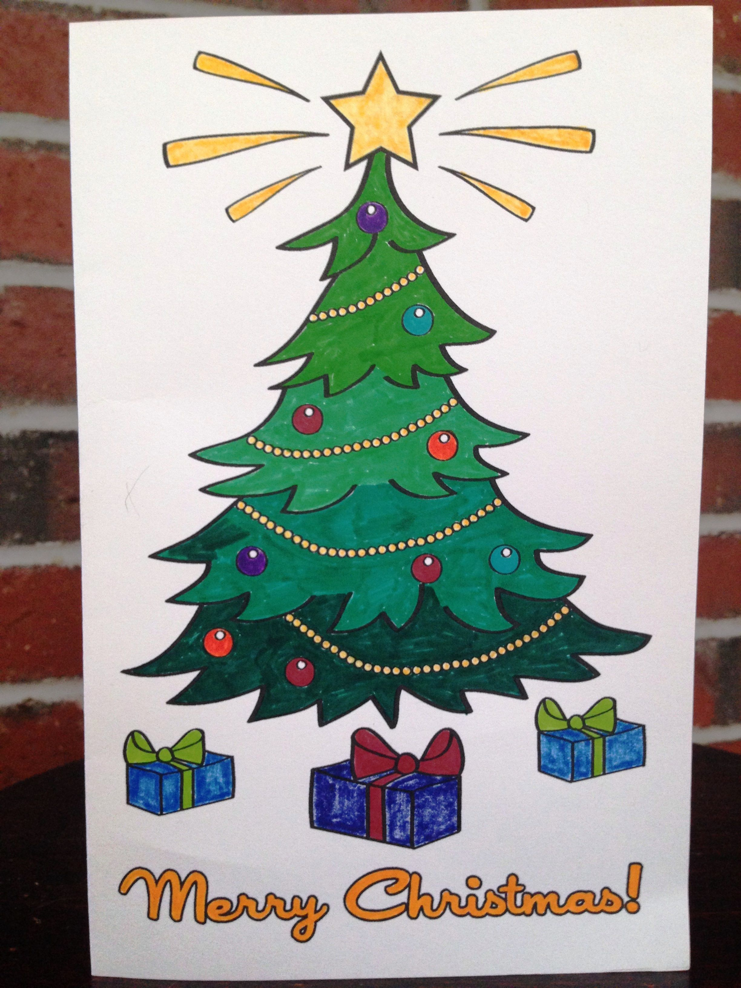 004 Fascinating Free Printable Christma Card Making Template Photo  TemplatesFull