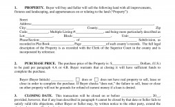 004 Fascinating Home Purchase Contract Form Sample  Virginia Lease To