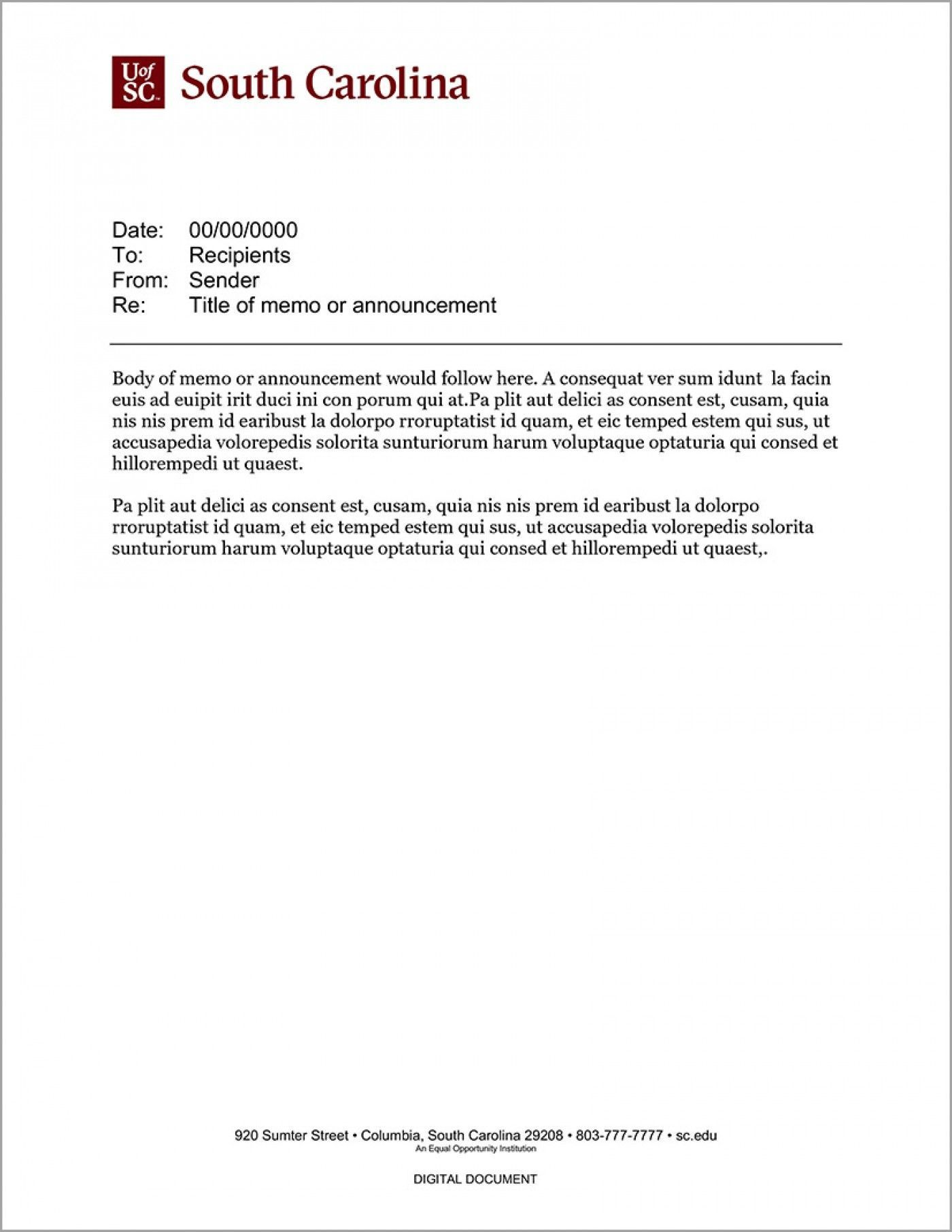 004 Fascinating Memo Template For Word High Definition  Free Cash Sample 2013Full