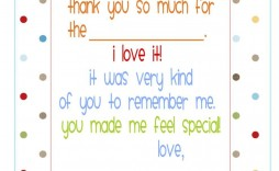 004 Fascinating Thank You Note Template For Kid High Def  Kids Child Pdf Letter