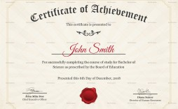 004 Fearsome Degree Certificate Template Word High Def