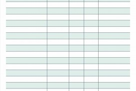 004 Fearsome Free Monthly Budget Template High Resolution  Household Excel Expense Report Download
