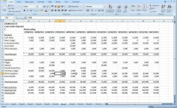 004 Fearsome Monthly Cash Flow Template Excel Uk Inspiration