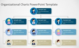 004 Fearsome Org Chart Template Powerpoint Idea  Free Organization Download Organizational 2010