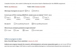 004 Fearsome Personal Development Plan Example Professional Doc Picture