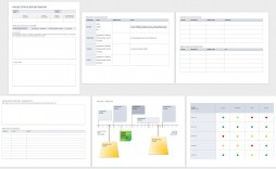 004 Fearsome Project Management Weekly Statu Report Template Ppt Idea  Template+powerpoint