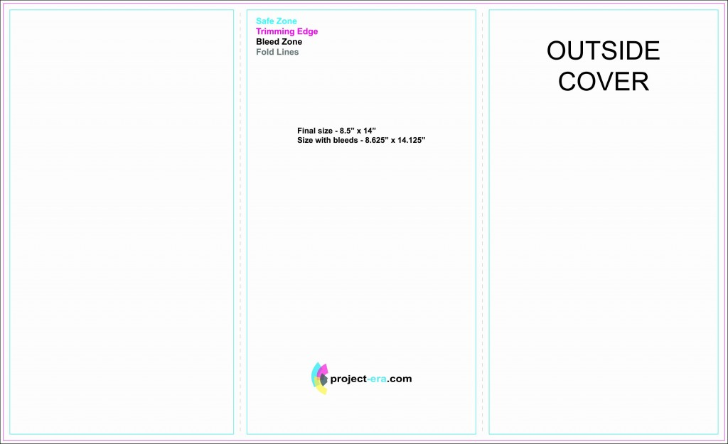 004 Fearsome Three Fold Brochure Template Google Doc High Def  DocsLarge