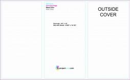 004 Fearsome Three Fold Brochure Template Google Doc High Def  Docs