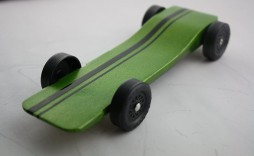 004 Formidable Fast Pinewood Derby Car Template Sample  Templates Design Fastest