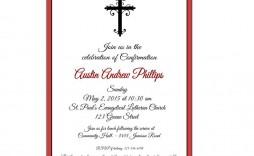 004 Formidable Free Religiou Invitation Template Printable Inspiration