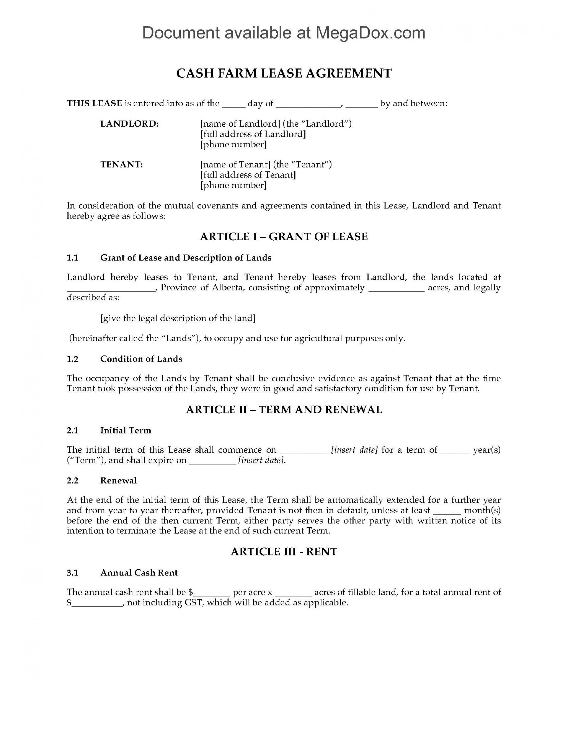 004 Formidable Room Rental Agreement Template Alberta Sample 1920