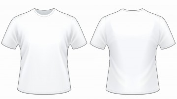 004 Formidable T Shirt Design Template Psd High Resolution  Blank T-shirt Free Download Layout Photoshop360