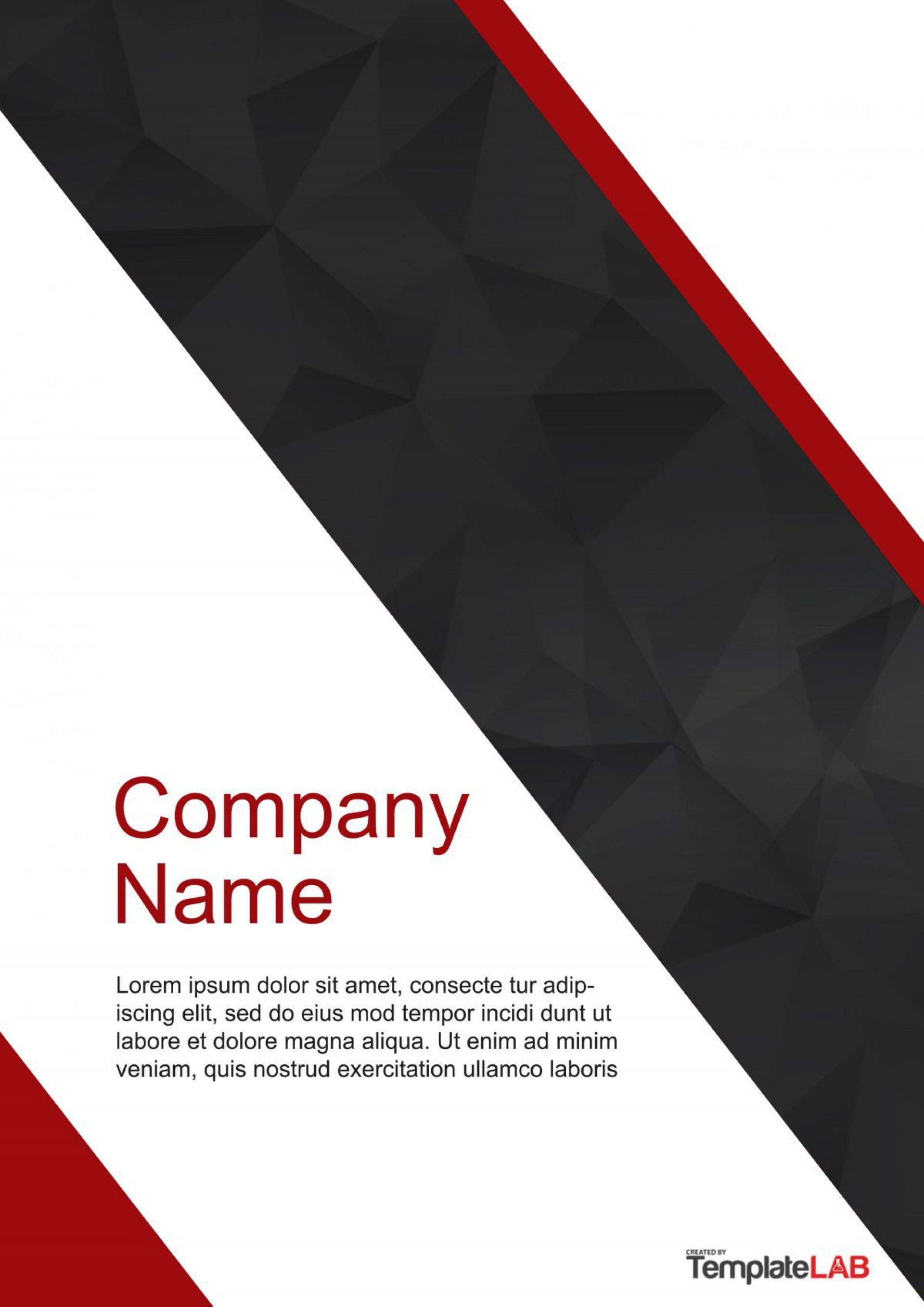 004 Formidable Word Cover Page Template Idea  Microsoft Title Free1920
