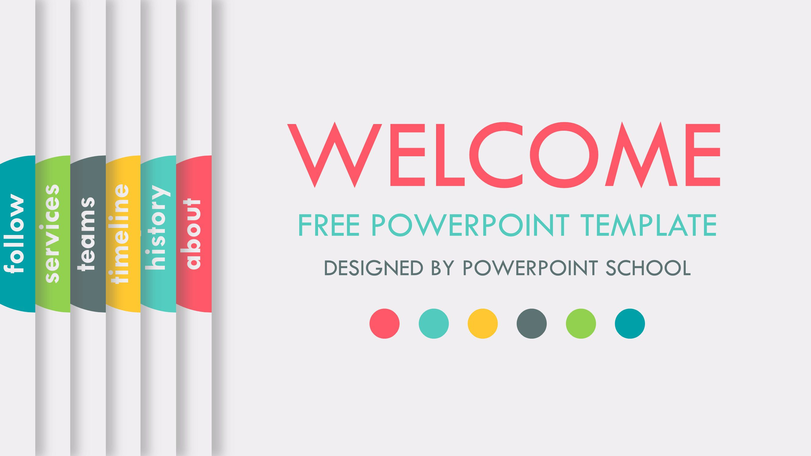 004 Frightening Animation Powerpoint Template Free Highest Clarity  Animated Download 2019 2010Full