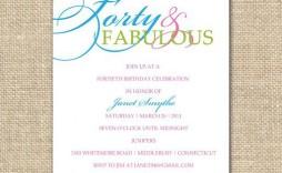 004 Frightening Birthday Invitation Wording Example Highest Clarity  Examples Party Invite Brunch Idea