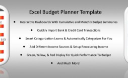 004 Frightening Excel Budget Spreadsheet Template Design  Tracker Free Household Monthly