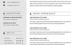 004 Frightening Finance Resume Template Word Sample  Financial Analyst Download