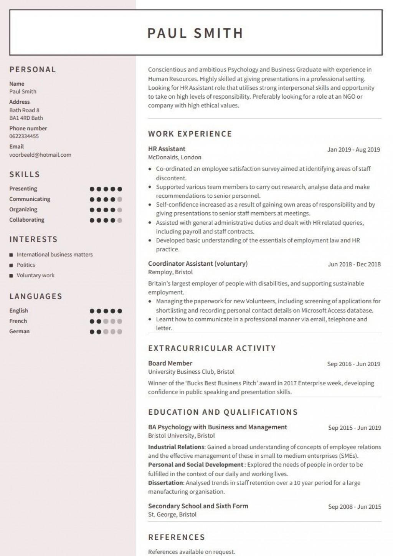 004 Frightening Graduate School Curriculum Vitae Template Design  For Application Resume FormatLarge