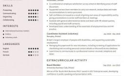 004 Frightening Graduate School Curriculum Vitae Template Design  For Application Resume Format