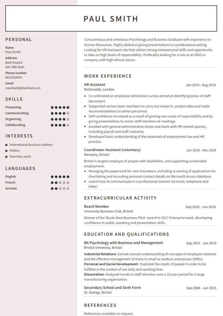004 Frightening Graduate School Curriculum Vitae Template Design  For Application Resume FormatFull