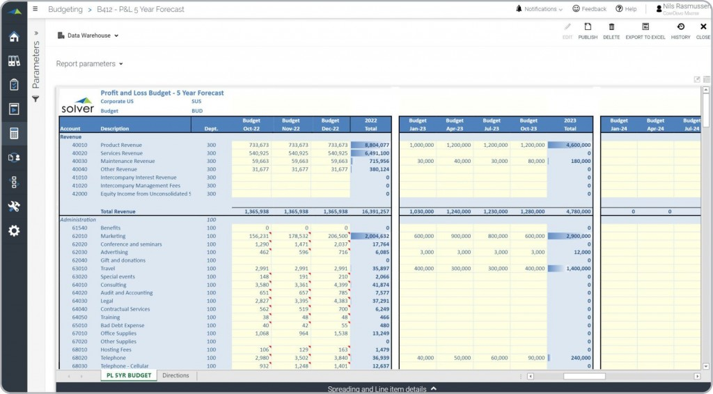 004 Frightening Multiple Project Cost Tracking Template Excel Concept  BudgetLarge