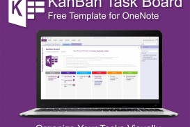 004 Frightening Onenote Project Management Template Free Picture  Download