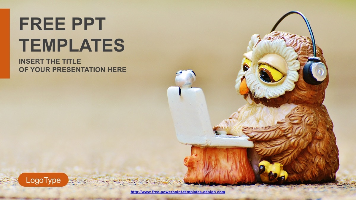 004 Frightening Powerpoint Template Free Education Inspiration  Download Presentation PptFull