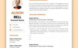 004 Frightening Teacher Resume Template Microsoft Word 2007 High Definition