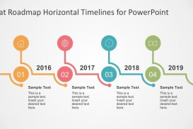 004 Frightening Timeline Graph Template For Powerpoint Presentation High Definition