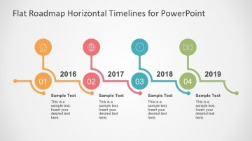 004 Frightening Timeline Graph Template For Powerpoint Presentation High Definition 360