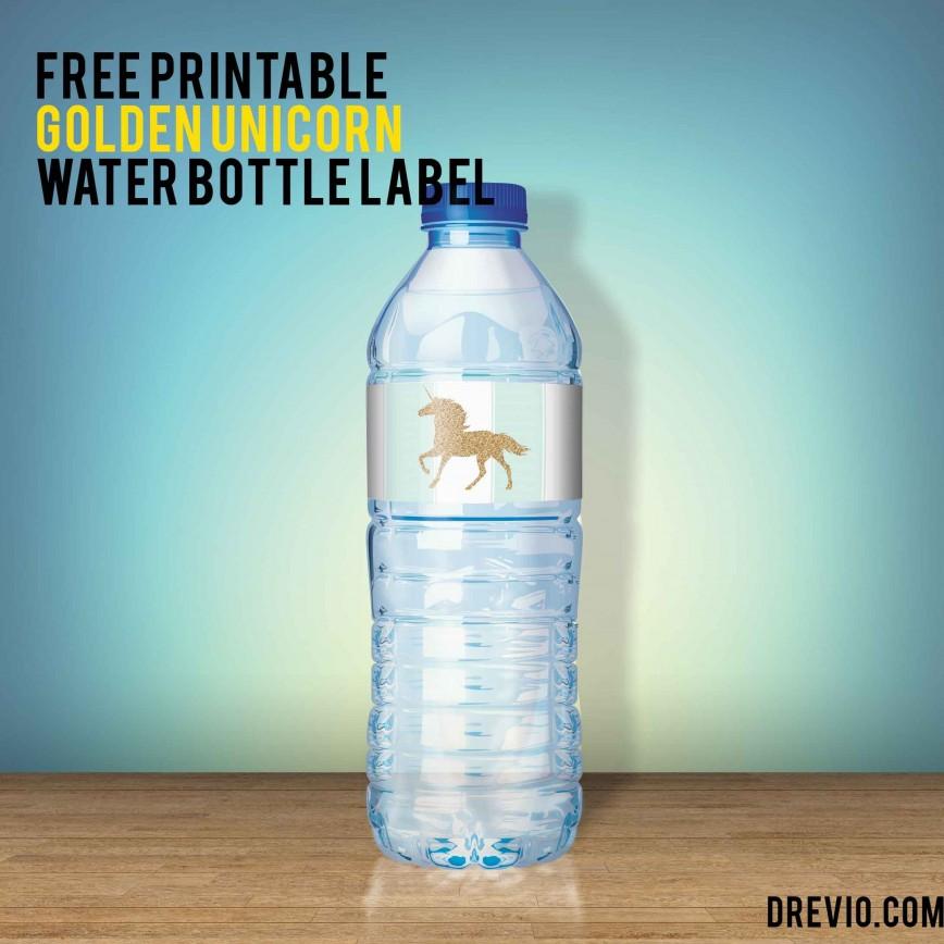 004 Frightening Water Bottle Label Template Free Photo  8 Oz Word Superhero Baby Shower