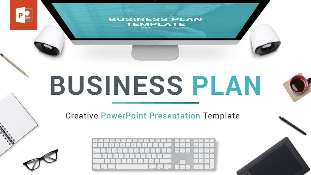 004 Imposing Free Busines Plan Template Ppt Highest Quality  2020 Download Startup 30 60 90Large