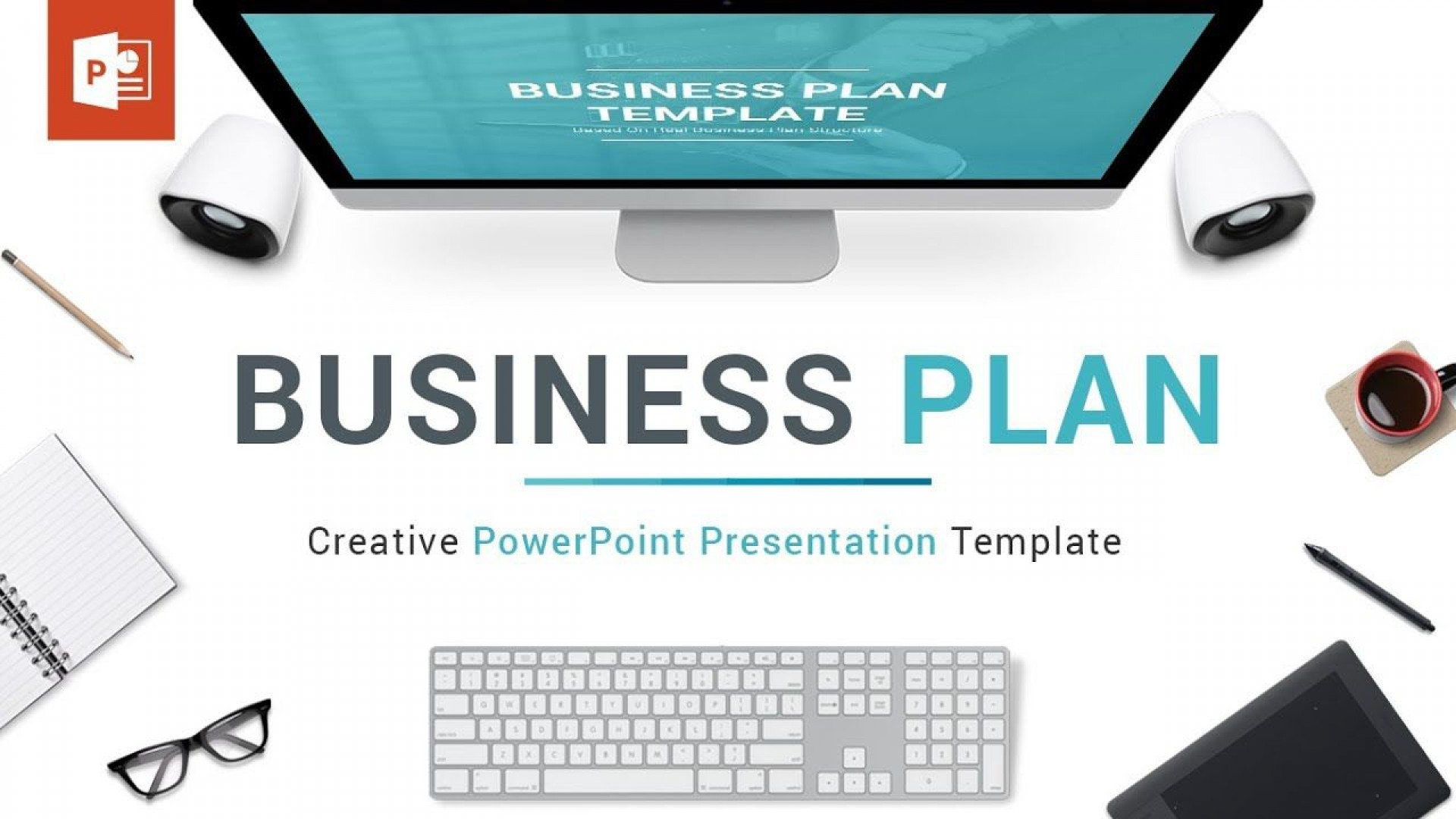 004 Imposing Free Busines Plan Template Ppt Highest Quality  2020 Download Startup 30 60 901920