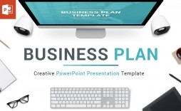 004 Imposing Free Busines Plan Template Ppt Highest Quality  2020 Download Startup 30 60 90
