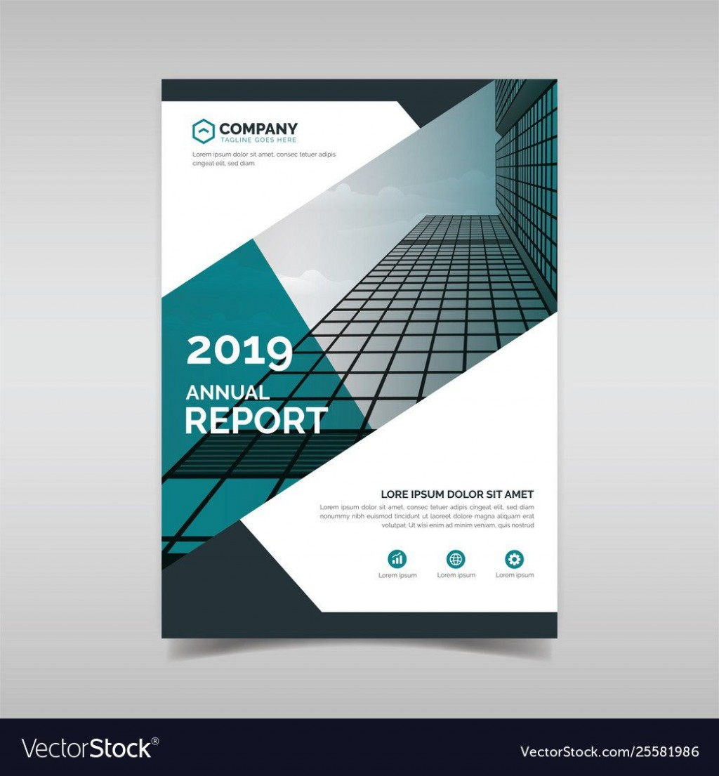 004 Imposing Free Download Annual Report Cover Design Template High Resolution  Indesign In WordLarge