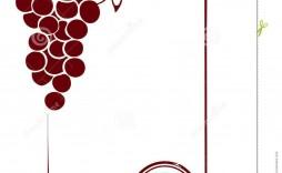 004 Imposing Free Wine Label Template Idea  Online Custom Downloadable Bottle