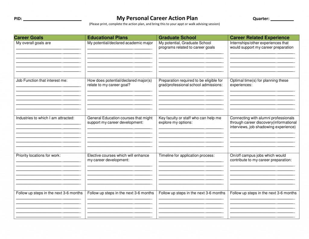 004 Imposing Professional Development Plan For Teacher Template Doc High Resolution Large