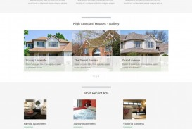 004 Imposing Real Estate Advertising Template High Def  Facebook Ad Craigslist