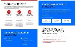 004 Imposing Social Media Plan Example Pdf Sample  Template Marketing
