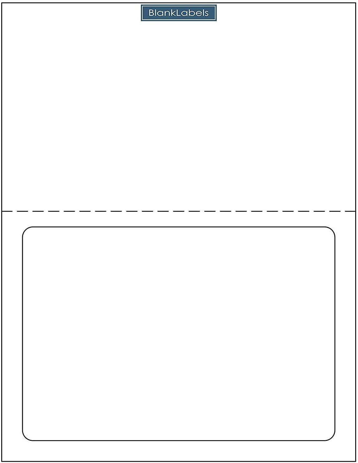 004 Impressive Blank Shipping Label Template High Def  Word Free PrintableFull