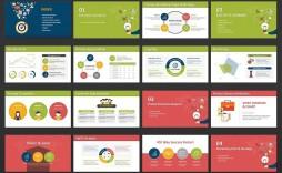004 Impressive Digital Marketing Plan Template Ppt Inspiration  Presentation Free Slideshare