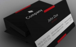 004 Impressive Free Adobe Photoshop Busines Card Template High Def  Templates Download