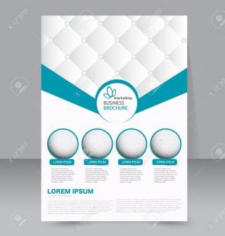 004 Impressive Free Editable Flyer Template Sample  Busines Fundraising320
