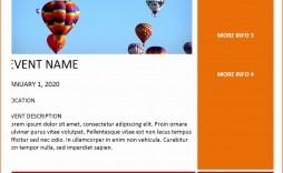 004 Impressive Free Flyer Template Word Image  Back To School Printable Microsoft Sport