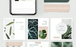 004 Impressive Free Social Media Template Inspiration  Templates Website Design Post Download For Powerpoint